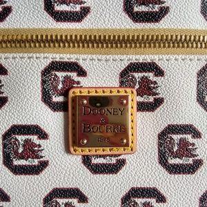 Dooney & Bourke Leather Crossbody purse
